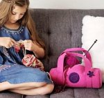 Baby Lock mastery classes & creative sewing projects