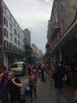 Bourbon Street New Orleans 2018