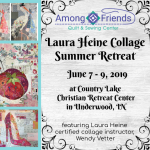 Collage Retreat