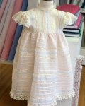Infant Heirloom daygown