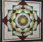 Quiltworx Woodcarver's Star