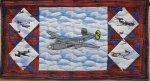 Rylan Clark, Grandpa's WWII B-24 Liberator, Youth to age 15 2nd
