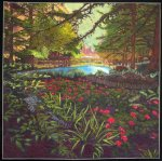 Quilt San Antoinia by Margaret Abramshe Judges Choice (Nancy Prince) Award