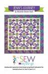 Sew on the Go - Jenn's Journey quilt pattern