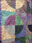 Pattern: Drunkard's Starbusrt