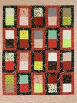 Christmas Quilt About Face
