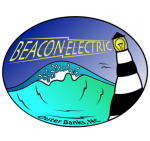 Logo design for Beacon Electric