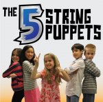 5 String Puppets