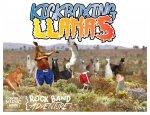 Kickboxing Llamas