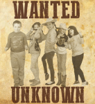 Wanted: Unknown