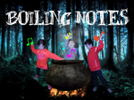 Boiling Notes