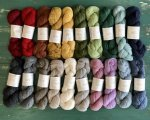 Le Petit Lambswool from Biches et Buches