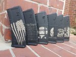 Engraved Magazines