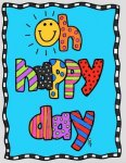 Oh Happy Day Quilt Retreat