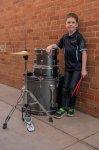 Daniel - Lead Percussionist