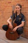 Keira - Lead Rhythm Guitar