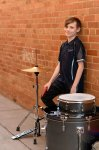 Rory - Supporting Percussionist