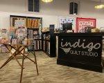 Indigo Quilt Studio
