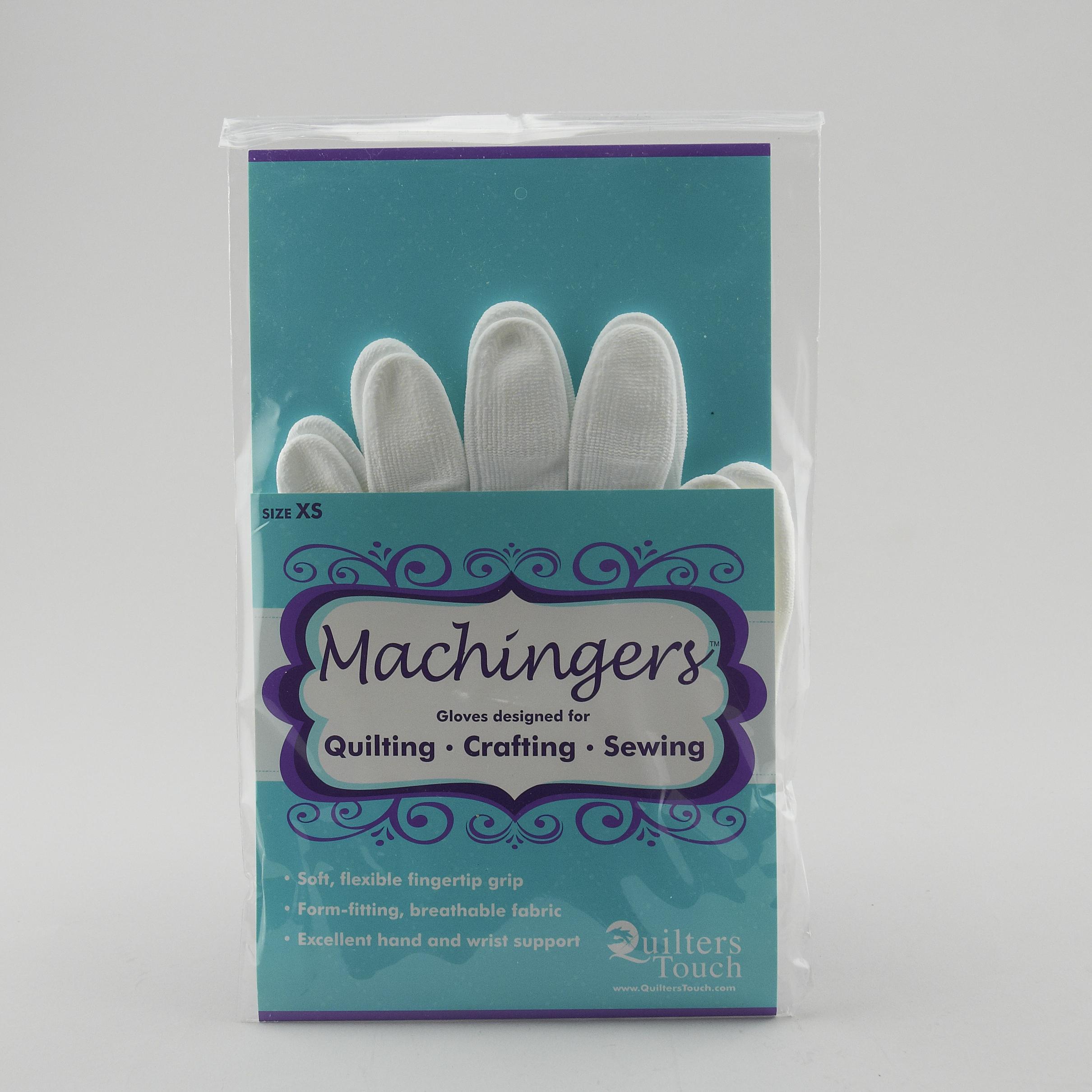 N: Machingers XS