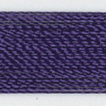 RA Polyester Purple Twist 5729