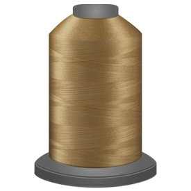 Glide 5,500 yds -  Color # 20466 - Sand