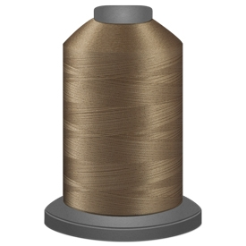 Glide 5,500yd -  Color # 20727 - Mocha
