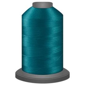 Glide 5,500yd -  Color # 37474 - Aquamarine