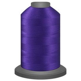 Glide 5,500 yds -  Color # 42607 - Raven