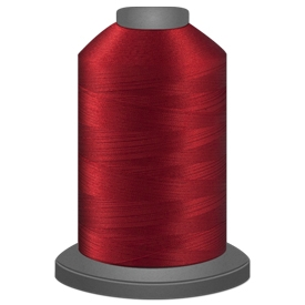 Glide 1000m -  Color # 90186 - Candy Apple Red