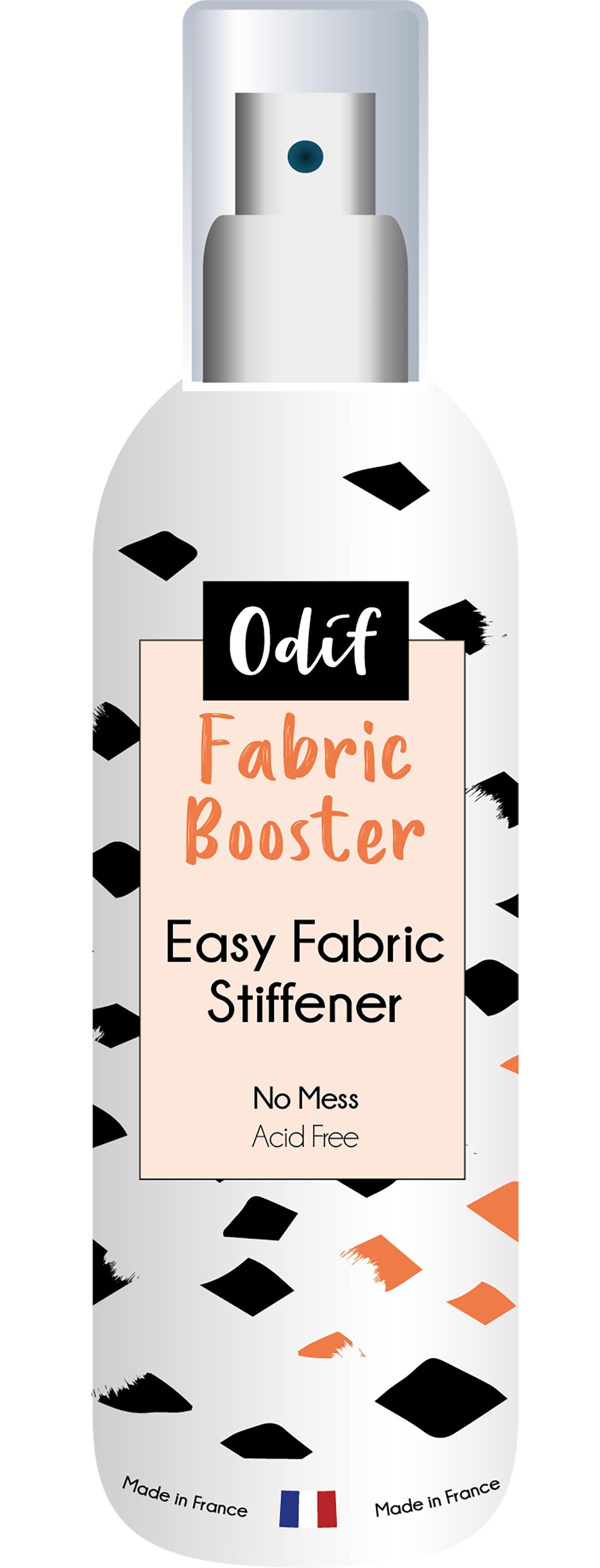 Odif Fabric Booster - Fabric Stabilizer