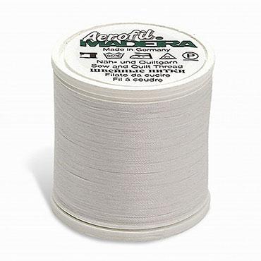 Aerofil 8000 White, 1100yd