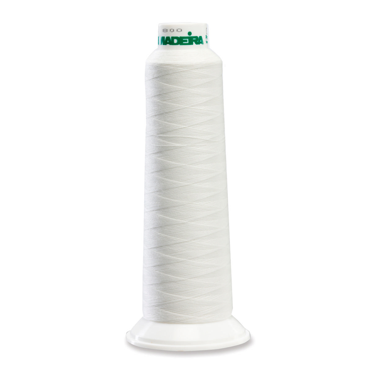 Eggshell 8020 Madeira Serger Thread