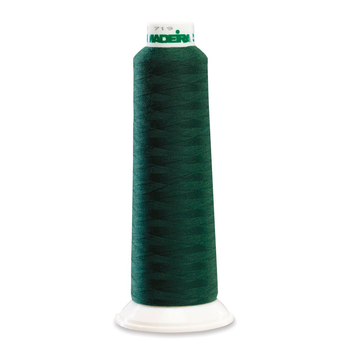 8473 Emerald Green Poly Serger Thread Madeira Aerolock