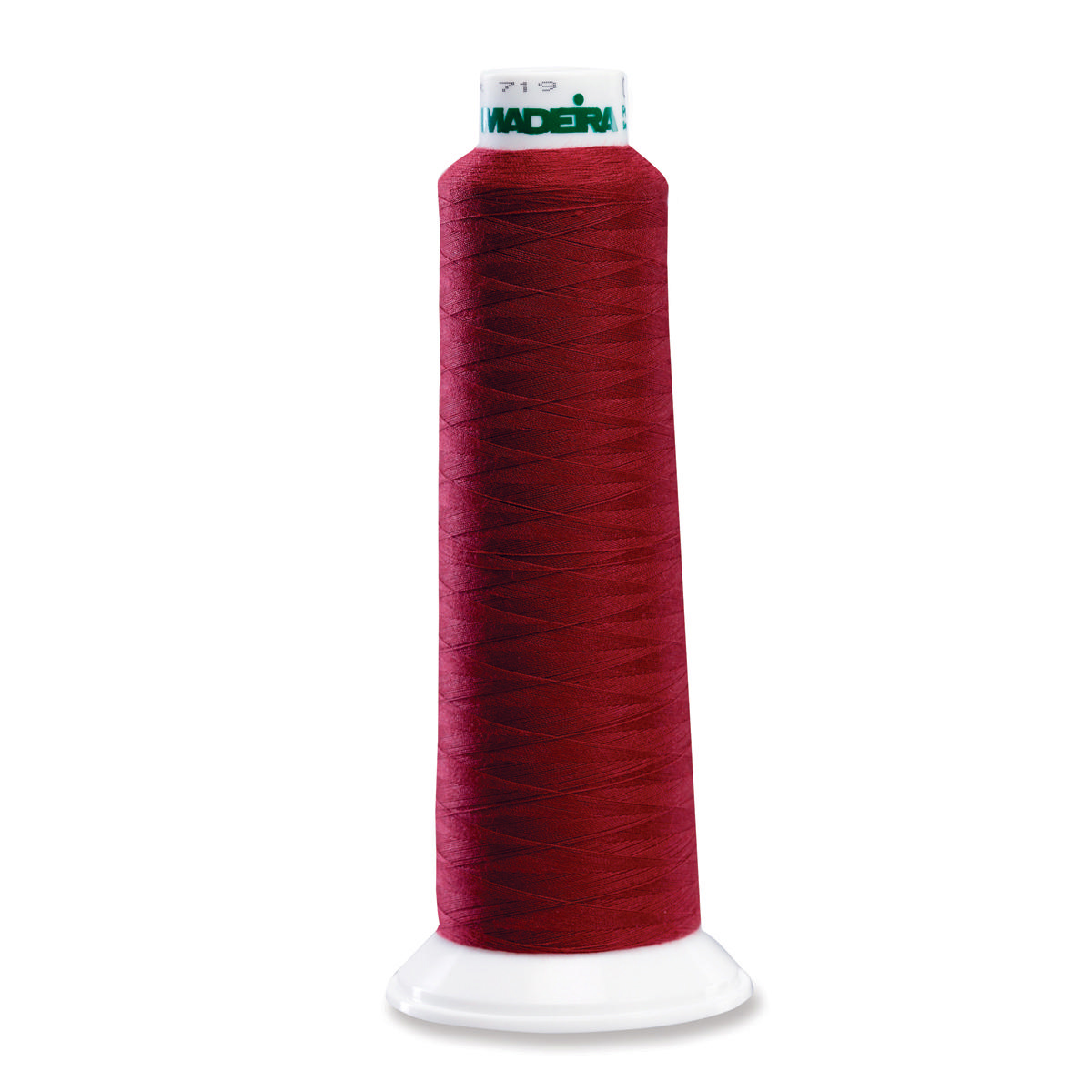Burgundy 8811 Madeira Serger Thread