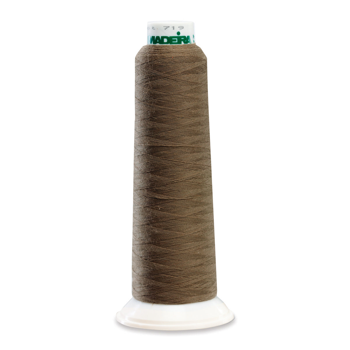 9280 Dark Taupe Poly Serger Thread Madeira Aerolock