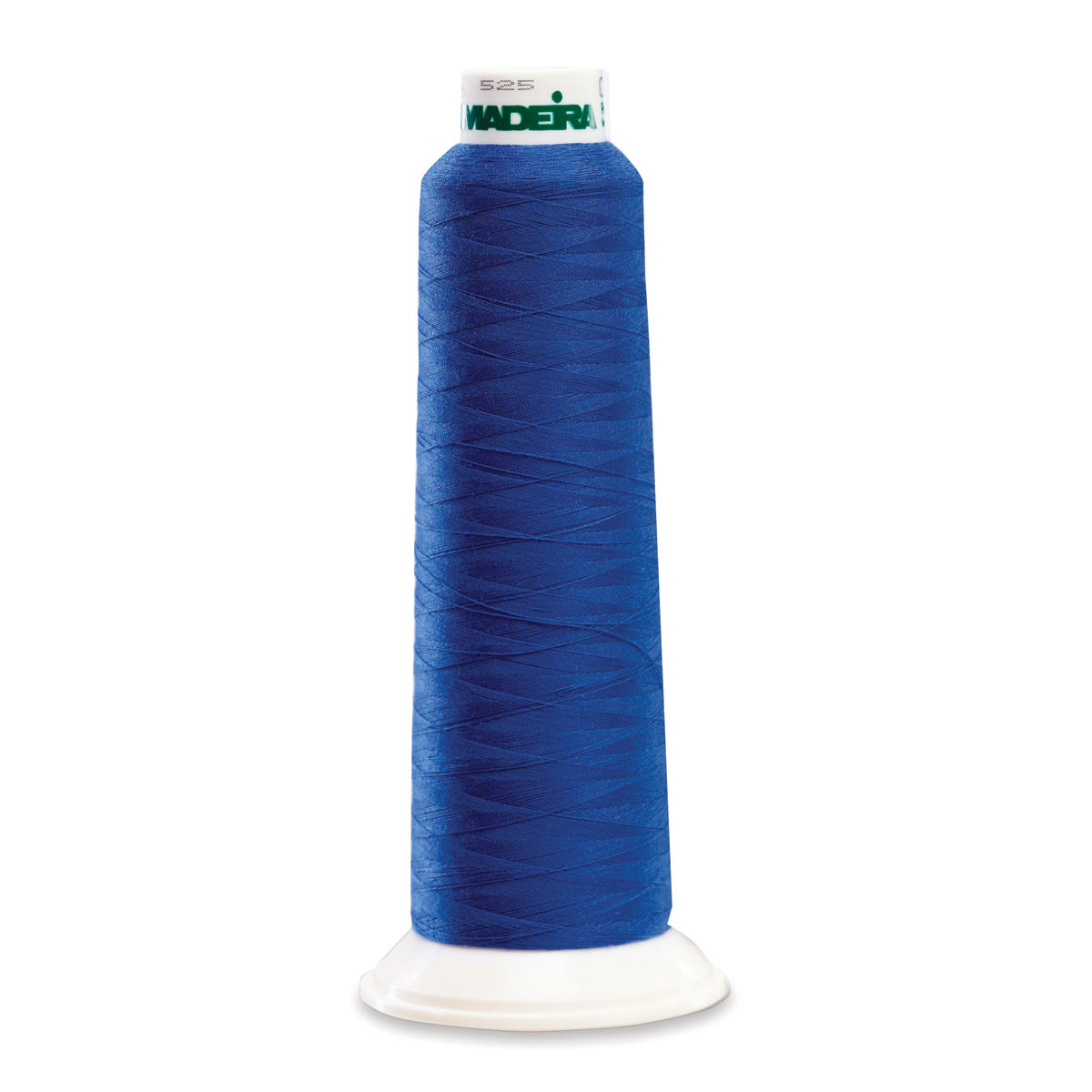 9660 Royal Blue Poly Serger Thread Madeira Aerolock