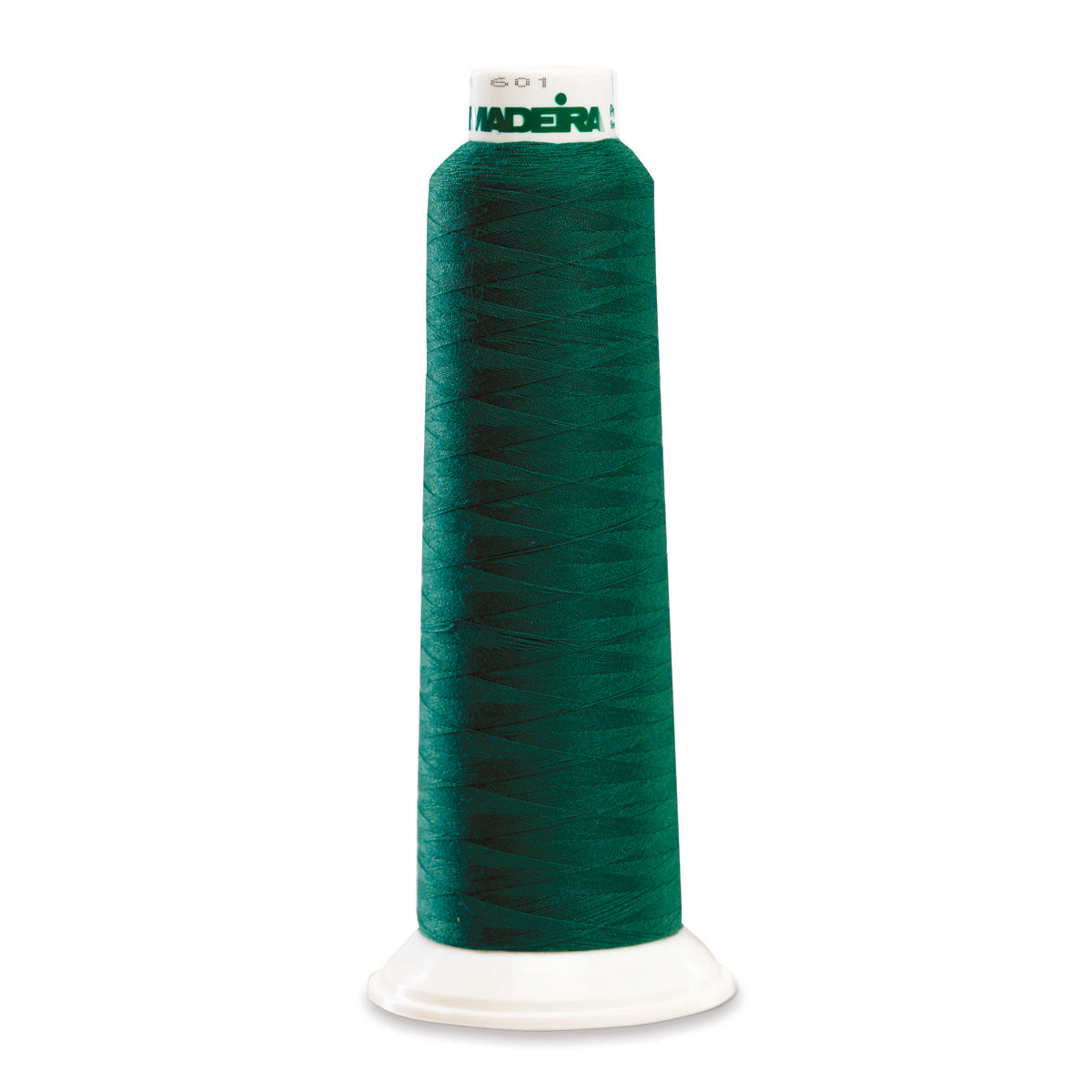 9902 Pine Green Poly Serger Thread Madeira Aerolock