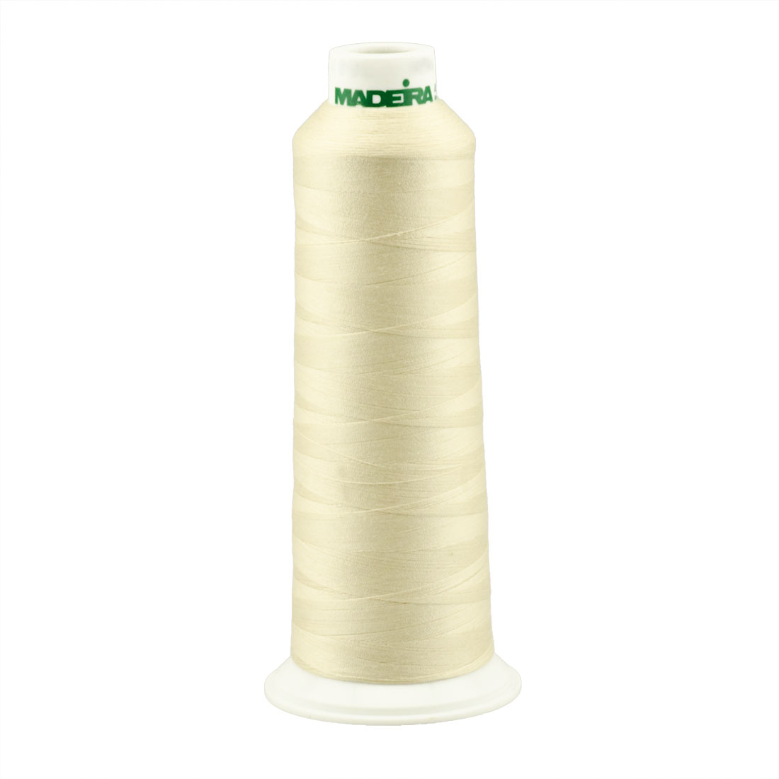 Madeira Pearl Aeroquilt 3000 Yard Cone Poly Quilting Thread