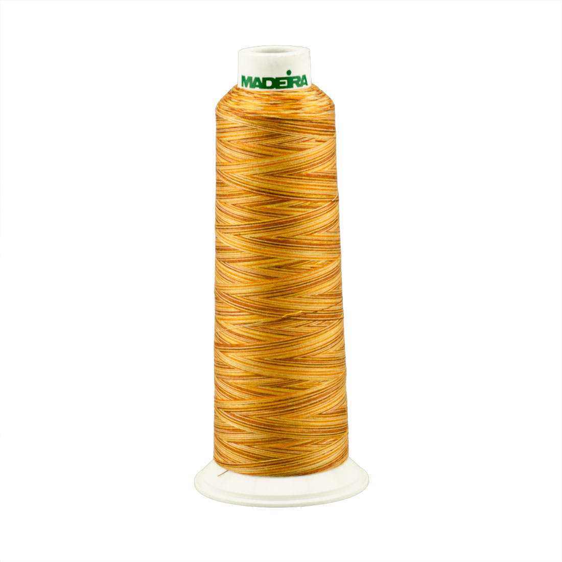 Madeira Savanna Aeroquilt 3000 Yard Cone Variegated Poly Quilting Thread