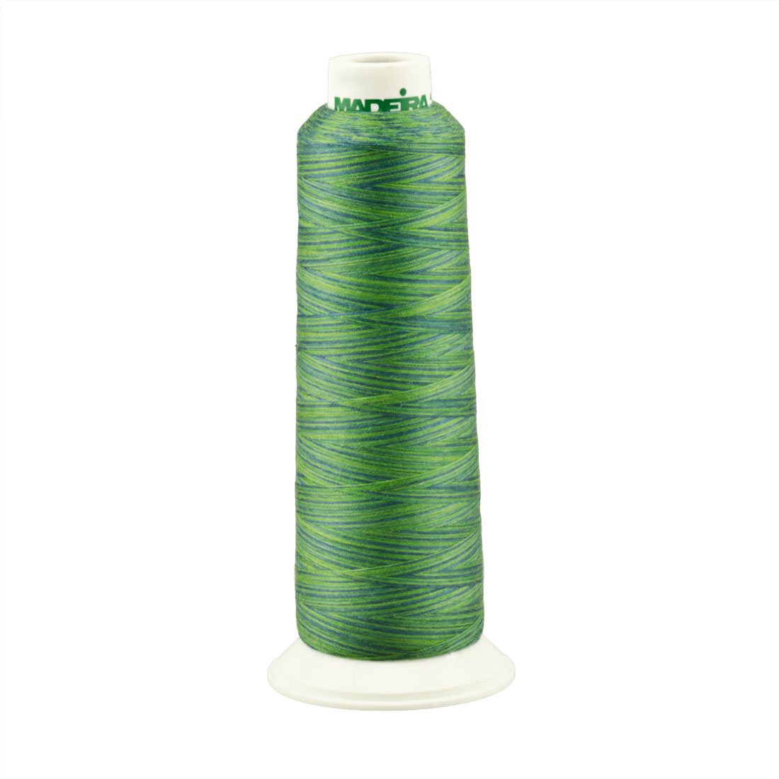 Madeira Amazon Aeroquilt 3000yd Variegated Poly Quilting Thread
