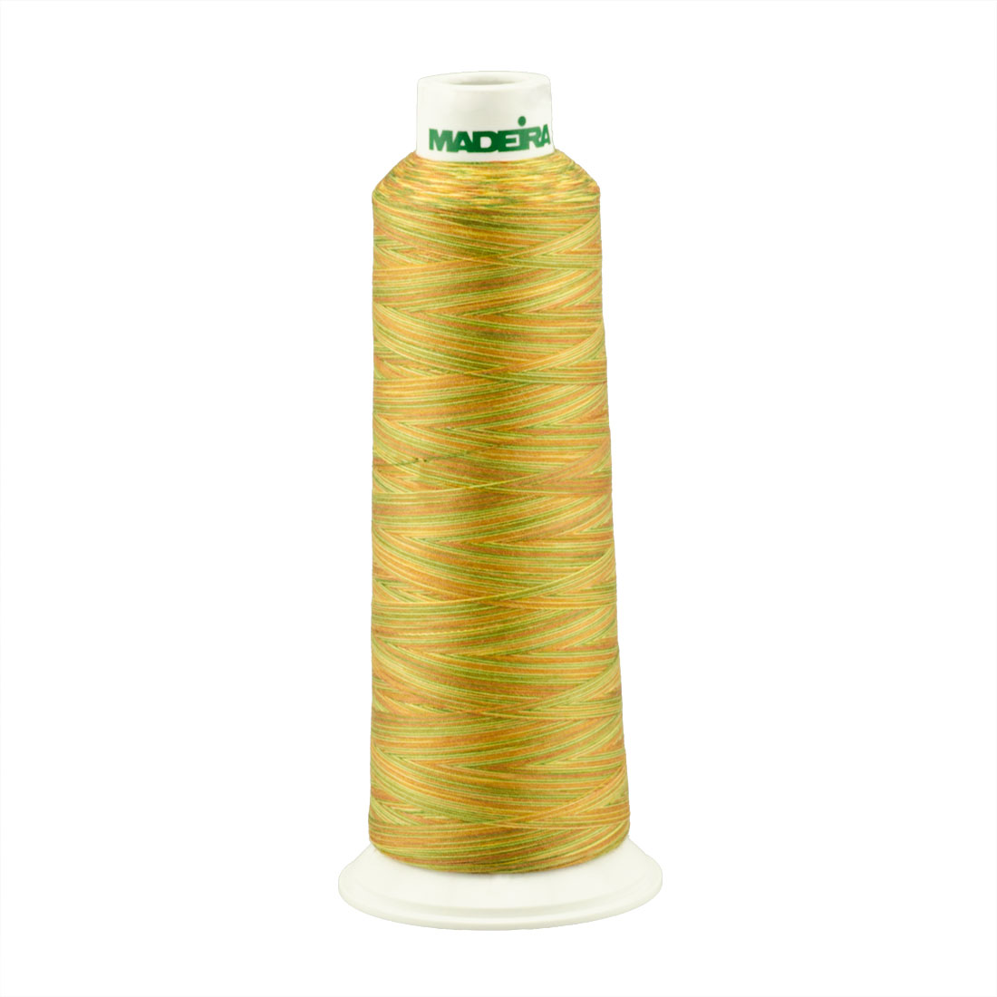 Madeira Sunrise Aeroquilt 3000 Yard Cone Variegated Poly Quilting Thread