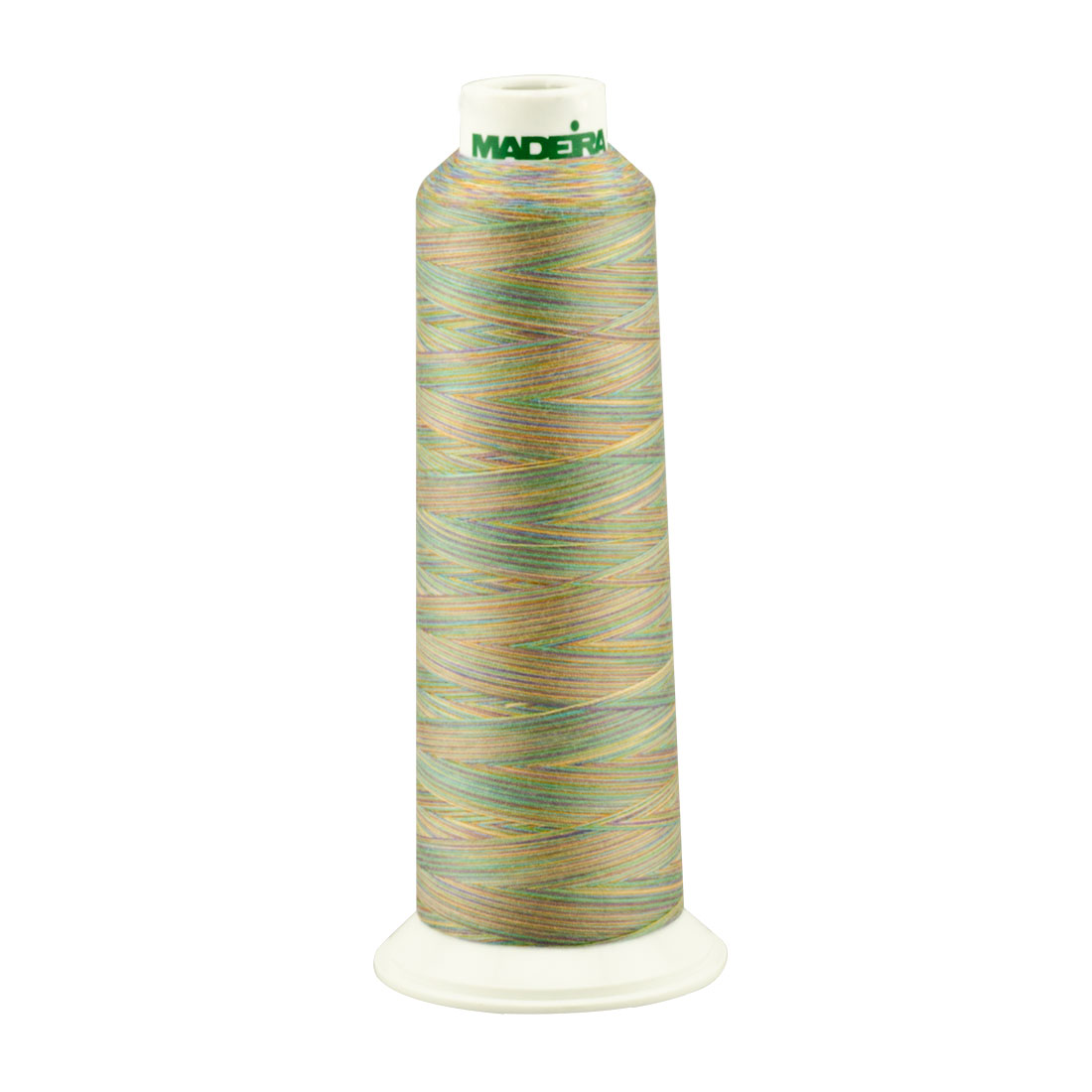 Madeira Opal Aeroquilt 3000 Yard Cone Variegated Poly Quilting Thread