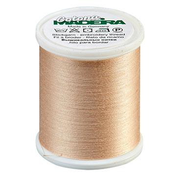 Cotona Thread Light Tan 50wt.