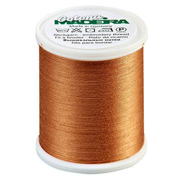 Cotona Thread Medium Tawny Tan 50wt.