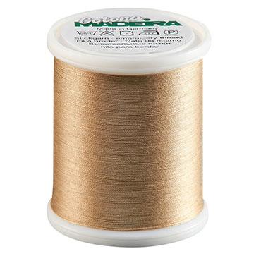 Cotona Thread Light Olive 50wt.
