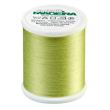 Cotona Thread Lime Green 50wt.