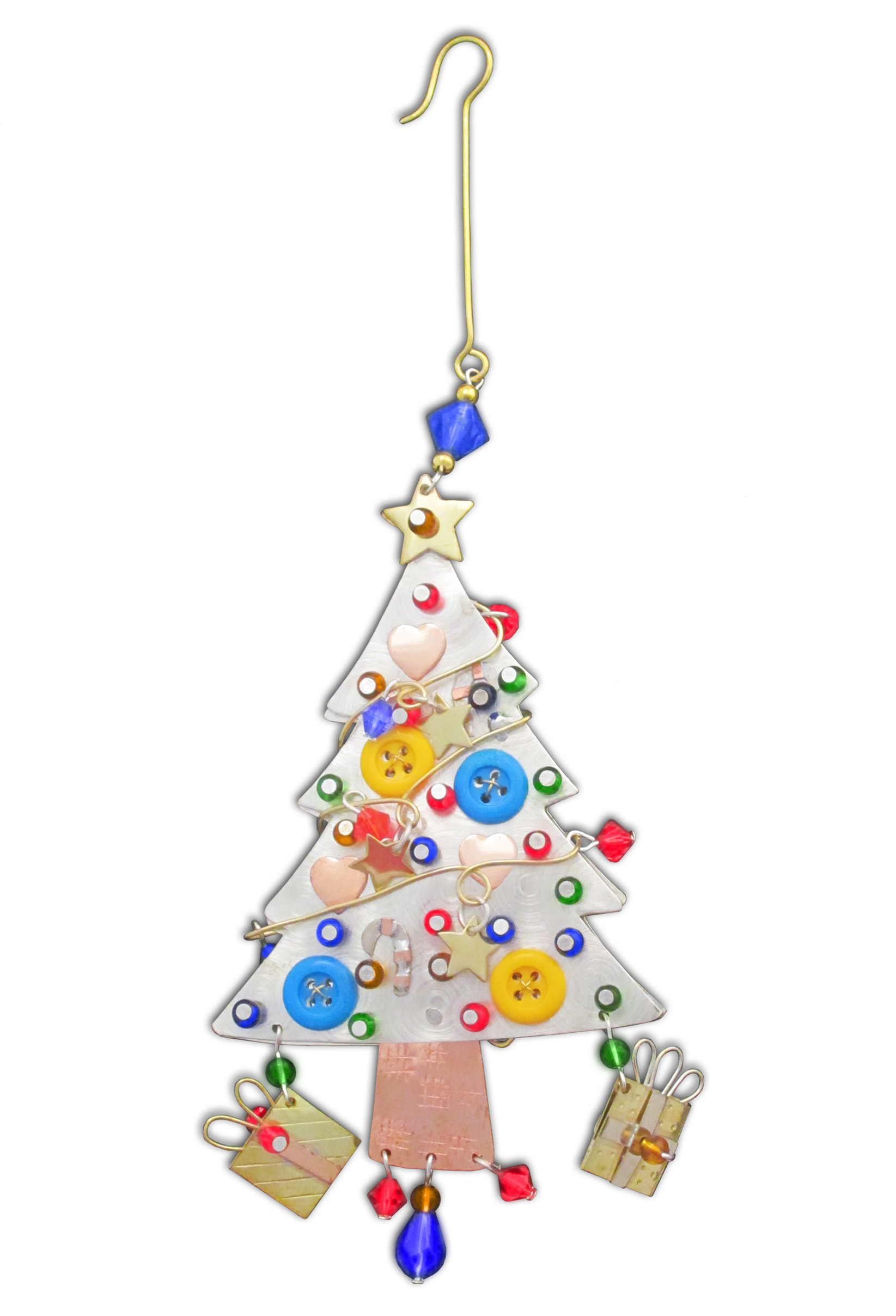 Traditional Tree Ornament