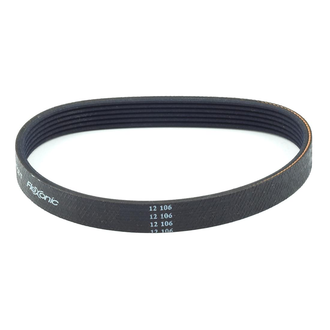 Riccar Poly V Belt Power Nozzle
