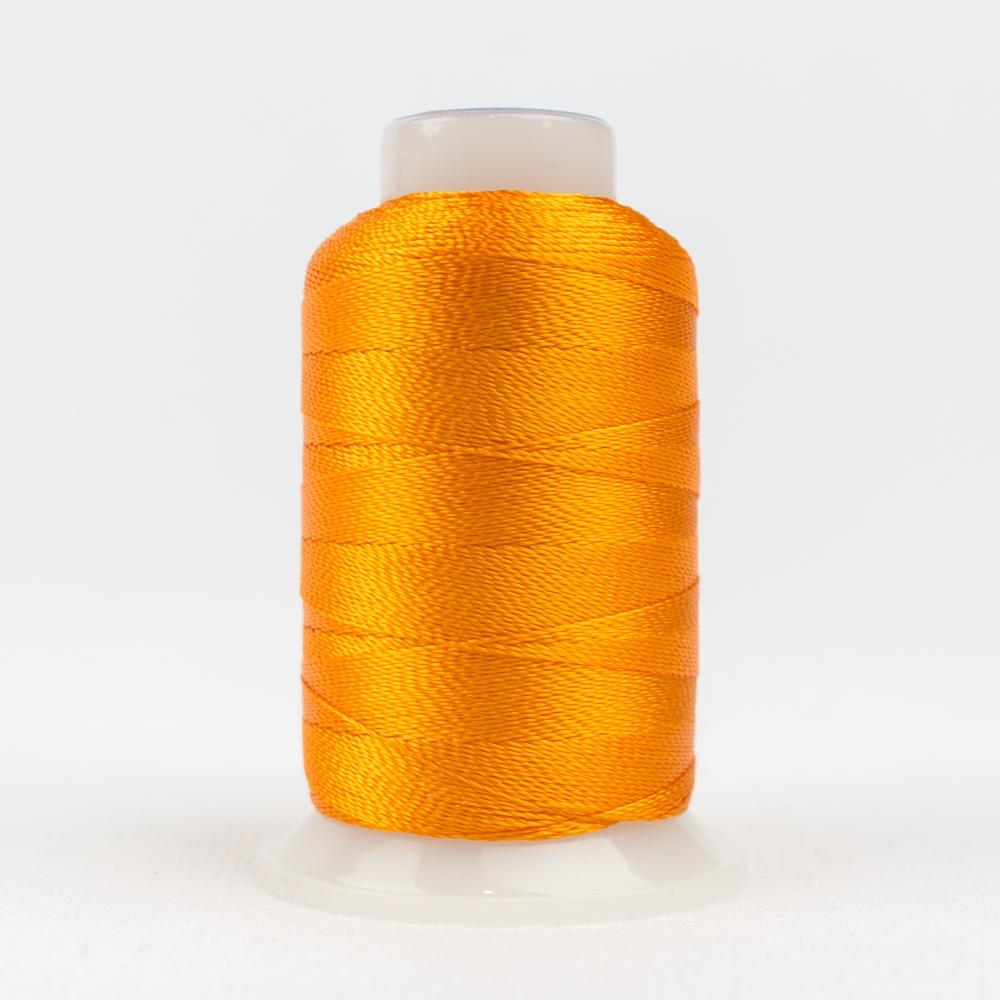 WonderFil Accent Thread - Pumpkin