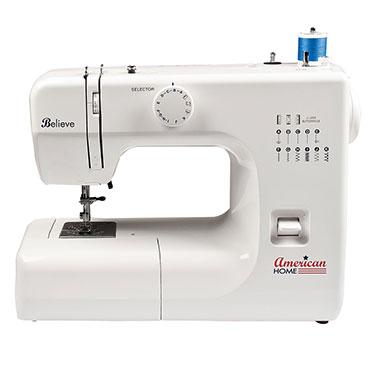 AMERICAN HOME Believe Sewing Machine